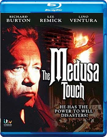 The Medusa Touch 1978 720p BluRay x264-SiNNERS