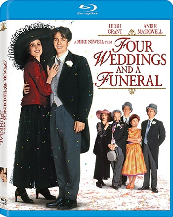 Four Weddings and a Funeral 1994 720p BRRip X264 AC3-PLAYNOW