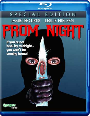 Prom Night (1980) 1080p BrRip x264 - YIFY