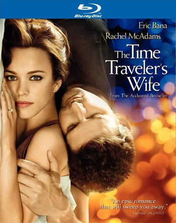 The Time Travelers Wife 2009 720p BRRip X264 AC3-PLAYNOW