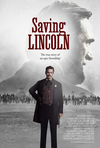 Saving Lincoln 2013 720p WEBRIP x264 AC3-MAJESTiC