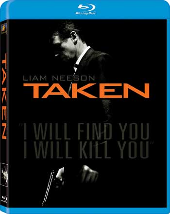 Taken 2008 720p BluRay x264-ESiR