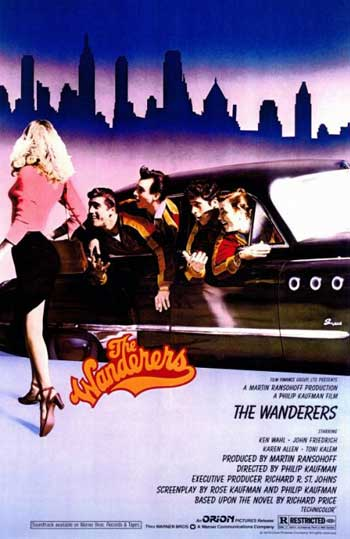 The Wanderers 1979 720p BluRay X264-AMIABLE