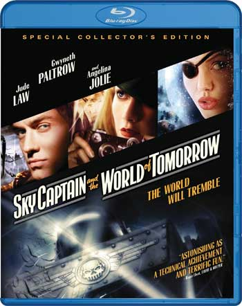 Sky Captain and the World of Tomorrow 2004 1080p BDRip H264 AAC - KiNGDOM
