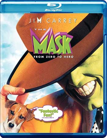 The Mask 1994 720p BluRay x264-SiNNERS