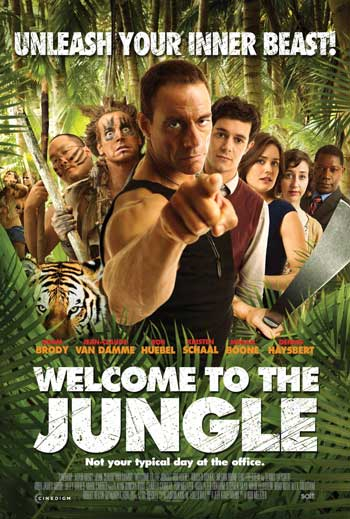 Welcome to the Jungle 2013 MultiSubs 720p BluRay DTS x264-BLiNK