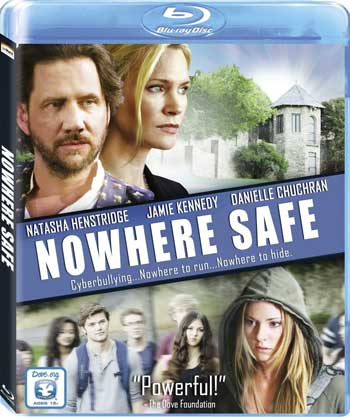 Nowhere Safe 2014 720p BluRay x264-AN0NYM0US