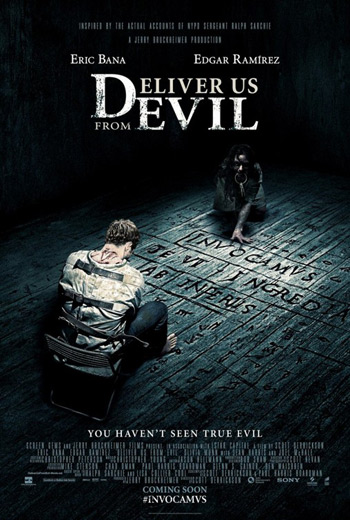 Deliver us From Evil 2014 720p BRRip X264 AC3-TRD