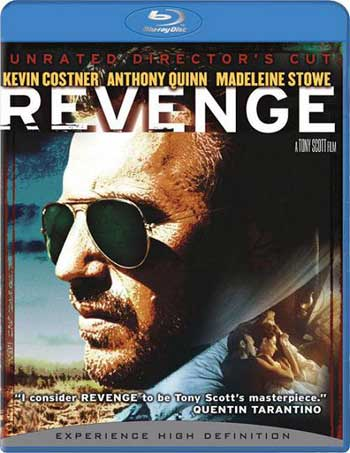 Revenge 1990 DC 720p BluRay x264-DON