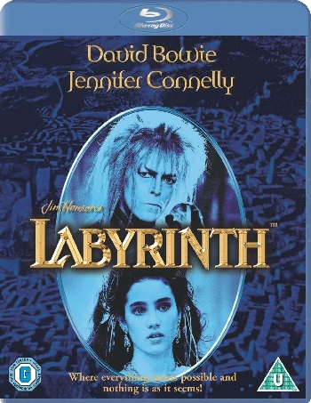 Labyrinth 1986 REMASTERED 720p BRRip X264 AC3-PLAYNOW