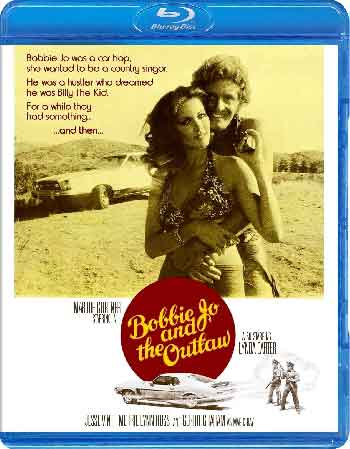 Bobbie Jo and the Outlaw 1976 720p BluRay x264 x0r