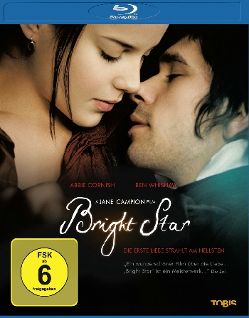 Bright Star 2009 720p BRRip X264 AC3-PLAYNOW
