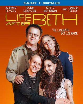 Life After Beth 2014 BluRay 720p DTS 5 1 x264 dxva-FraMeSToR