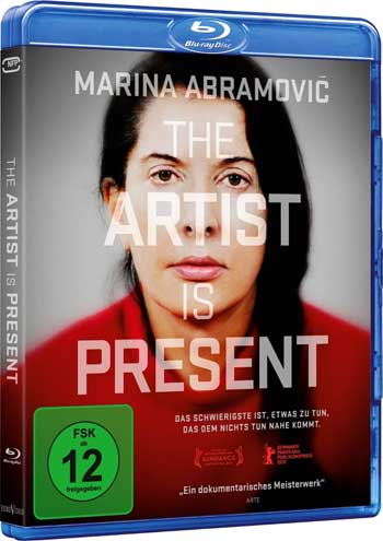 Marina Abramovic The Artist Is Present 2012 LIMITED 720p BluRay x264-AN0NYM0US