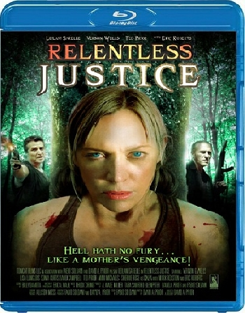 Relentless Justice 2014 BRRip XviD AC3-EVO