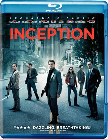 Inception 2010 720p BluRay DTS x264-MgB