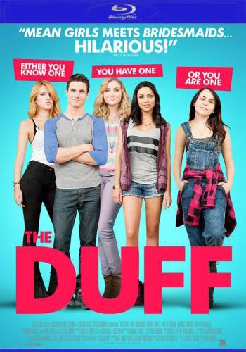 The Duff 2015 720p BRRip X264 AC3-PLAYNOW