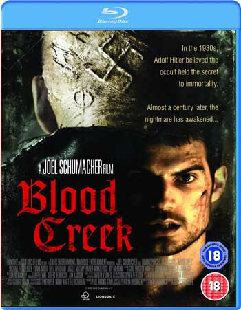 Blood Creek 2009 720p BluRay X264-7SinS