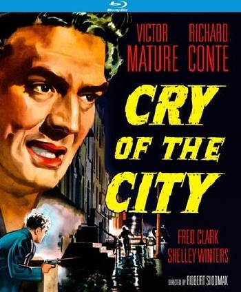 Cry of the City 1948 720p BRRip X264 AC3-PLAYNOW