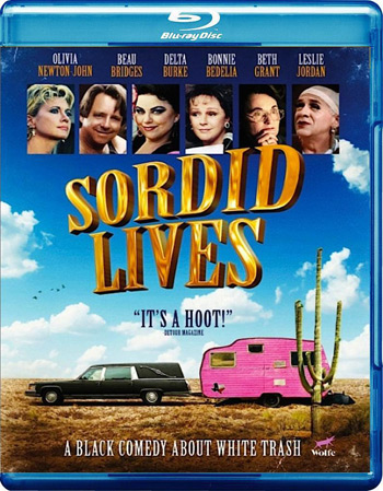 Sordid Lives 2000 720p BluRay x264-BRMP