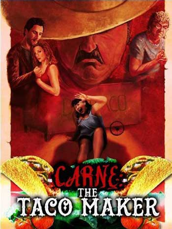 Carne the Taco Maker 2013 DVDRip