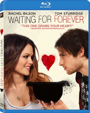Waiting For Forever 2010 720p BRRip x264 Feel-Free