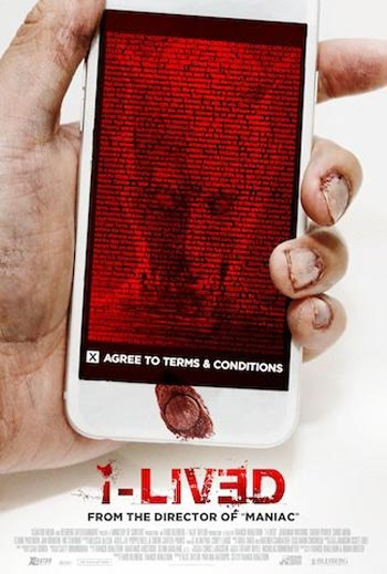 I-Lived 2015 720p WEB-DL DD5.1 H264-PLAYNOW