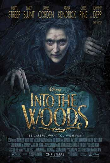 Into the Woods 2014 DVDSCR X264-PLAYNOW