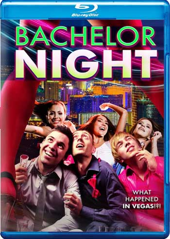 Bachelor Night 2014 720p BRRip XviD AC3-RARBG