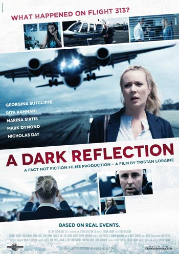 A Dark Reflection 2015 HDRip XviD AC3-EVO