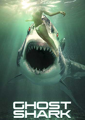 Ghost Shark 2013 DVDRip x264 AC3-iFT