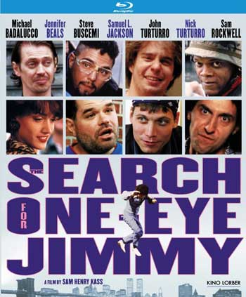 The Search For One Eye Jimmy 1994 720p BluRay x264-Leverage