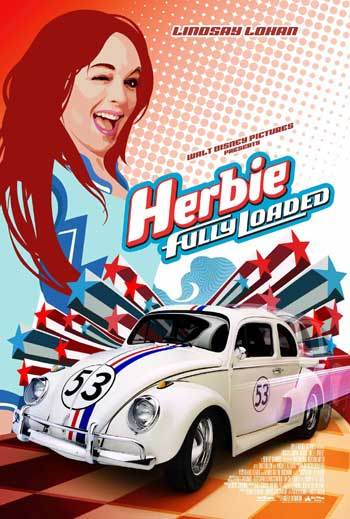 Herbie Fully Loaded 2005 WEB-DL 1080p x264 AAC2 0-ChaosHD