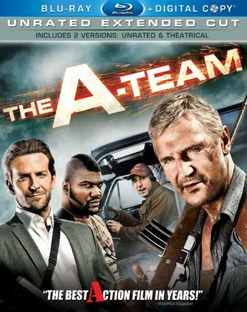 The A-Team 2010 AC3 HDRip 720p-KiAnDe