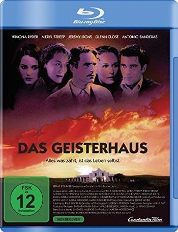The House of the Spirits 1993 720p BluRay X264-AMIABLE