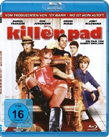 Killer Pad 2008 720p BRRip X264 AC3-PLAYNOW