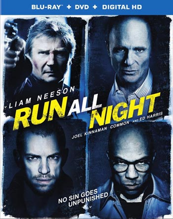 Run All Night (2015) 720p BrRip x264 -YIFY