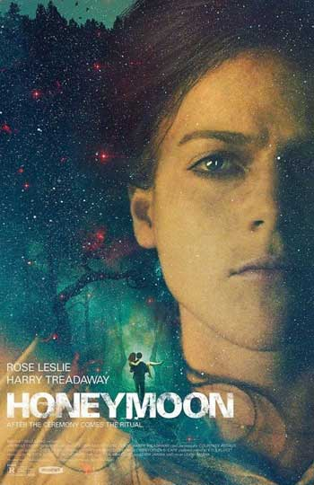 Honeymoon 2014 HDRip XviD AC3-EVO