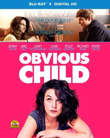 Obvious Child 2014 LiMiTED 720p BluRay x264-iNFAMOUS