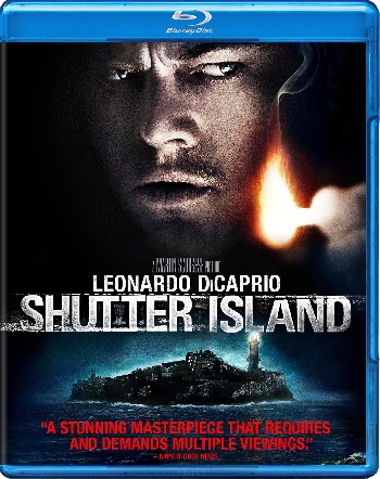 Shutter Island 2010 720p BluRay H264 AAC-RBG