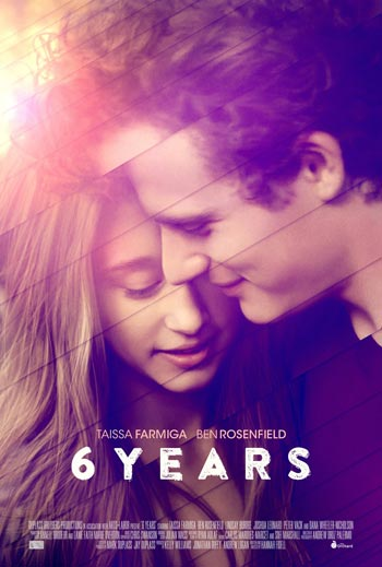 6 Years 2015 720p WEB-DL DD5 1 H264-RBG