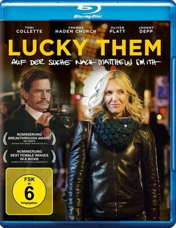 Lucky Them 2013 720p BRRip X264 AC3-PLAYNOW