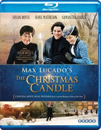 The Christmas Candle 2013 720p BluRay X264-Japhson