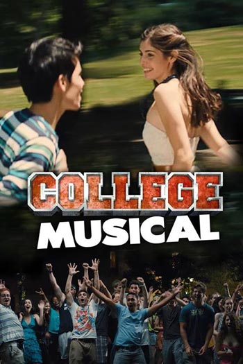 College Musical 2014 HDRip XviD AC3-EVO