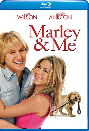 Marley And Me 2008 720p BRRip X264 AC3-PLAYNOW