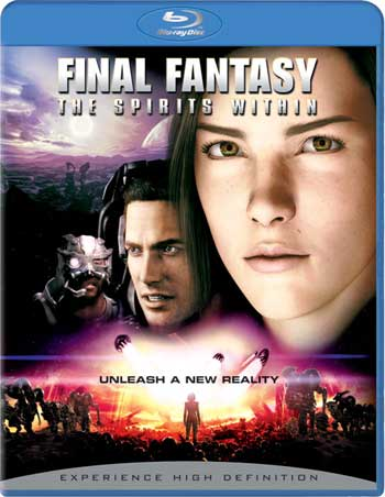 Final Fantasy The Spirits Within 2001 720p BluRay x264 AC3-NoHaTE