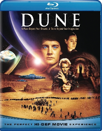 Dune 1984 720p BRRip X264 AC3-PLAYNOW