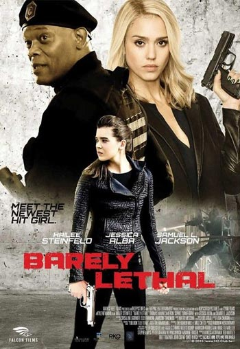 Barely Lethal 2015 720p WEB-DL AAC H264-S4NS