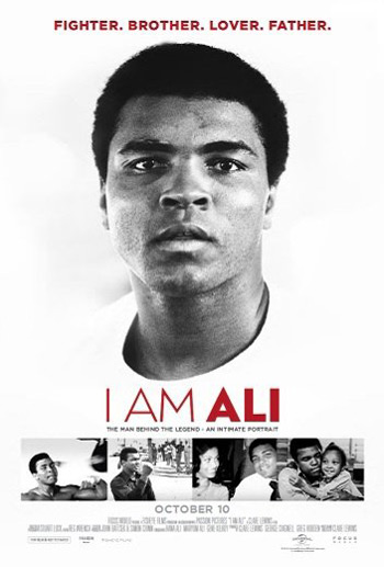 I Am Ali 2014 720p HDRIP x264 AC3 ACAB