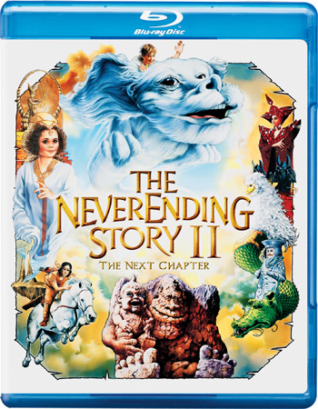 The Neverending Story II The Next Chapter 1990 720p BluRay X264-Japhson